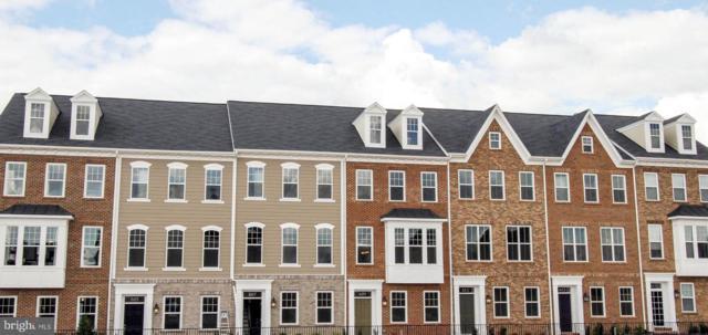 618 Totten Place NE, WASHINGTON, DC 20017 (#DCDC402534) :: The Putnam Group
