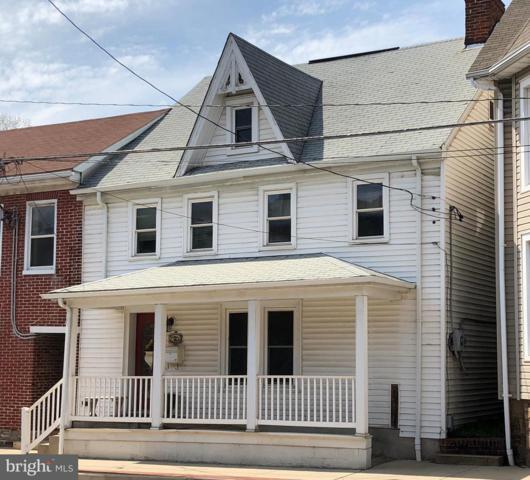 17 York Street, TANEYTOWN, MD 21787 (#MDCR182270) :: Colgan Real Estate