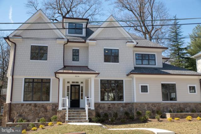 3116 N Nelson Street, ARLINGTON, VA 22207 (#VAAR140450) :: Colgan Real Estate