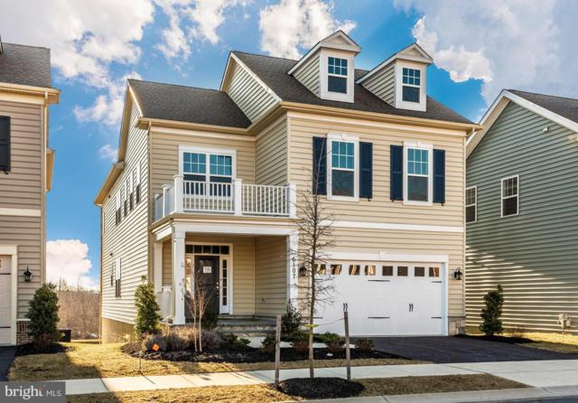 5115 Continental Drive, FREDERICK, MD 21703 (#MDFR234228) :: Great Falls Great Homes