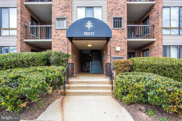 18011 Chalet Drive 28-203, GERMANTOWN, MD 20874 (#MDMC623926) :: The Speicher Group of Long & Foster Real Estate