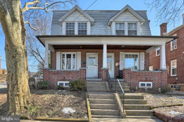 622 Crescent Avenue, READING, PA 19605 (#PABK326352) :: Colgan Real Estate