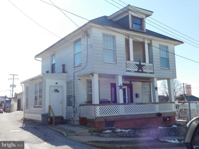 18 N Park Street, RED LION, PA 17356 (#PAYK111890) :: CENTURY 21 Core Partners