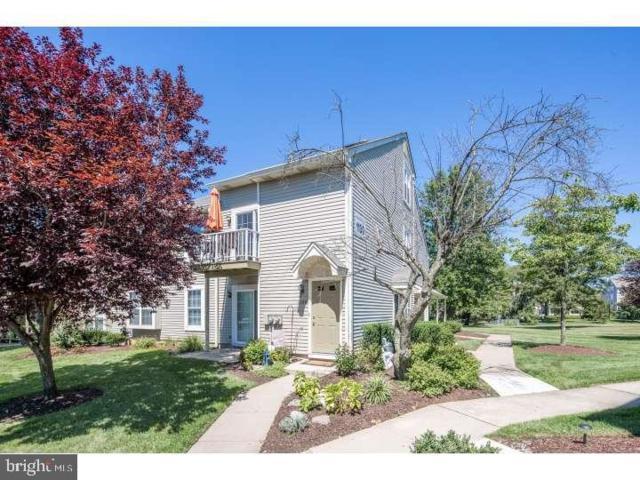 1108-B Sedgefield Drive, MOUNT LAUREL, NJ 08054 (#NJBL325484) :: Colgan Real Estate