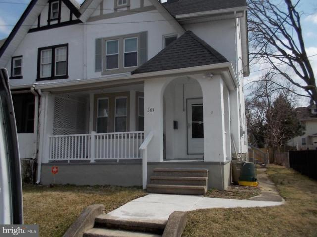 304 Beechwood, EWING, NJ 08618 (#NJME266666) :: Colgan Real Estate