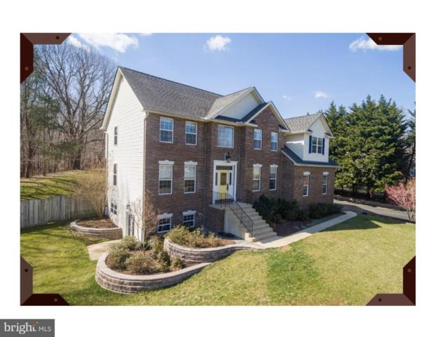 9160 Megatha Lane, OWINGS, MD 20736 (#MDCA164986) :: Colgan Real Estate