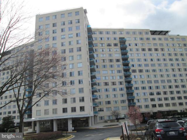 10500 Rockville Pike #424, ROCKVILLE, MD 20852 (#MDMC623930) :: Jim Bass Group of Real Estate Teams, LLC