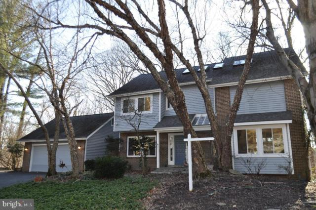 14501 Antigone, NORTH POTOMAC, MD 20878 (#MDMC623932) :: The Speicher Group of Long & Foster Real Estate
