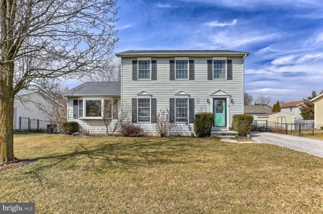 18 Cardinal Drive, HANOVER, PA 17331 (#PAYK111892) :: The Heather Neidlinger Team With Berkshire Hathaway HomeServices Homesale Realty