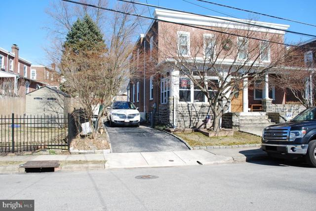 423 Llanerch Avenue, HAVERTOWN, PA 19083 (#PADE439258) :: The Toll Group