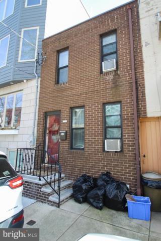 1225 S Marshall Street, PHILADELPHIA, PA 19147 (#PAPH726500) :: Ramus Realty Group