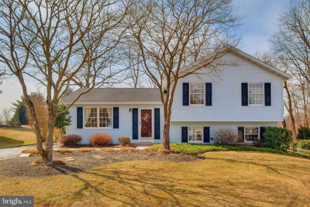 1610 Andylin Way, SYKESVILLE, MD 21784 (#MDCR182274) :: Charis Realty Group