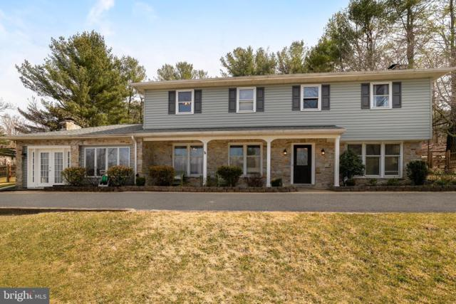 10501 Gateridge Road, COCKEYSVILLE, MD 21030 (#MDBC435212) :: Remax Preferred | Scott Kompa Group