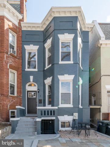3 Rhode Island Avenue NE, WASHINGTON, DC 20002 (#DCDC402546) :: The Foster Group