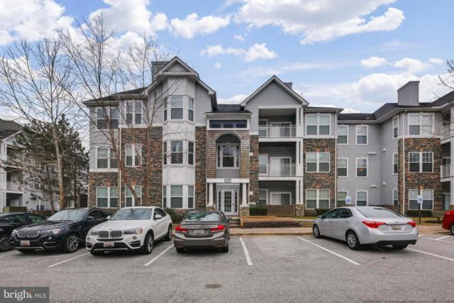 3527 Piney Woods Place H201, LAUREL, MD 20724 (#MDAA377584) :: Colgan Real Estate