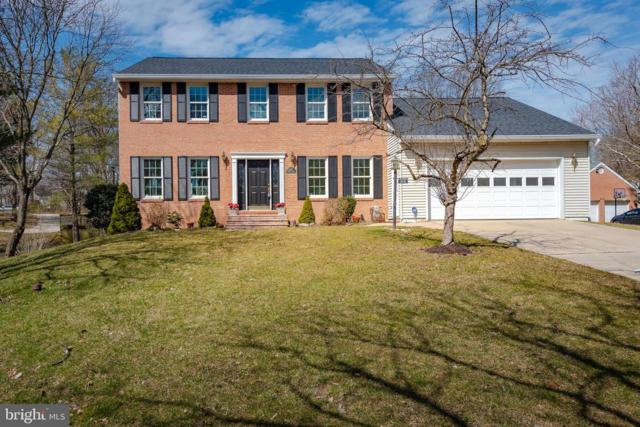 6136 Nest Side, COLUMBIA, MD 21045 (#MDHW251104) :: The Bob & Ronna Group