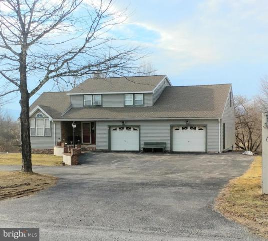 345 Seven Stars Road, GETTYSBURG, PA 17325 (#PAAD105398) :: Teampete Realty Services, Inc