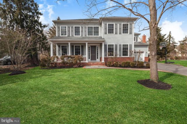 436 Prospect Avenue, PRINCETON, NJ 08540 (#NJME266674) :: The John Wuertz Team