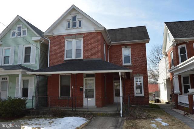136 Front Street, LITITZ, PA 17543 (#PALA124158) :: John Smith Real Estate Group