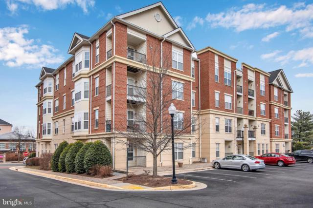 205 Meeting House Station Square #108, HERNDON, VA 20170 (#VAFX1000658) :: Tom & Cindy and Associates