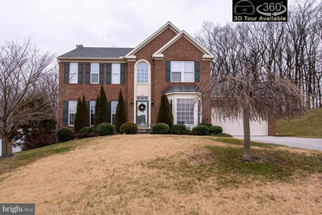 255 Lakeview Drive, SPRING GROVE, PA 17362 (#PAYK111906) :: Colgan Real Estate