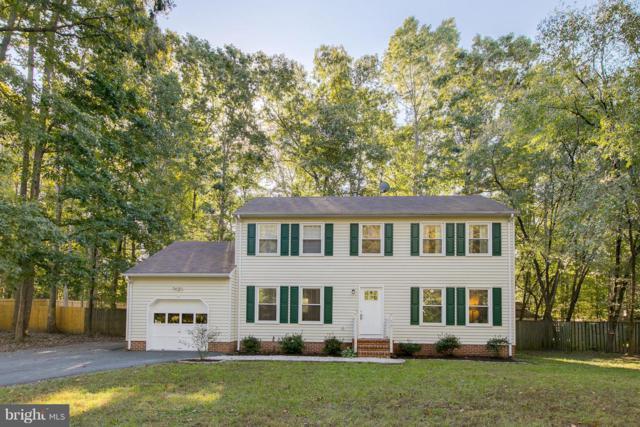 10813 Holleybrooke Drive, SPOTSYLVANIA, VA 22553 (#VASP204090) :: Colgan Real Estate