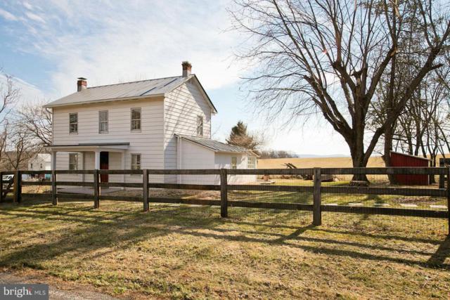 849 Redland Road, CROSS JUNCTION, VA 22625 (#VAFV145450) :: Great Falls Great Homes