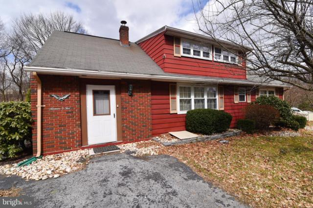 1602 First Avenue, POTTSVILLE, PA 17901 (#PASK124386) :: The Heather Neidlinger Team With Berkshire Hathaway HomeServices Homesale Realty
