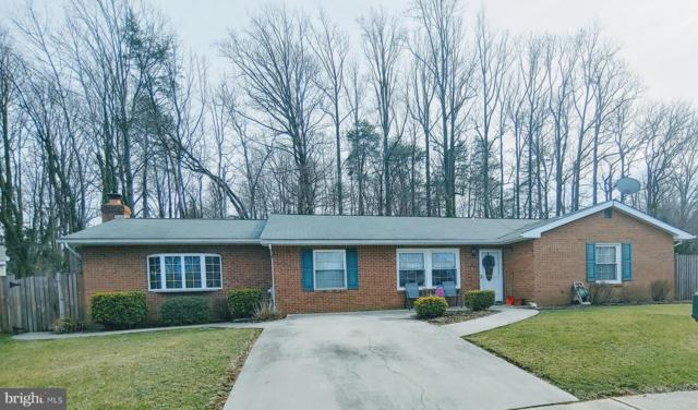 966 Dew Court, GAMBRILLS, MD 21054 (#MDAA377604) :: The Riffle Group of Keller Williams Select Realtors