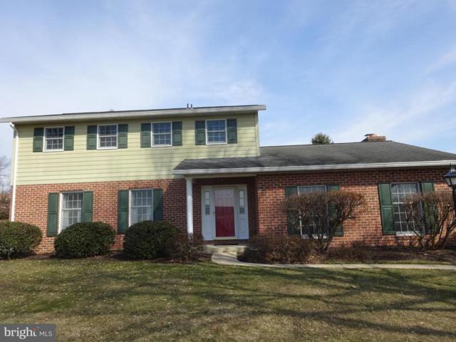 435 Catherine, GREENCASTLE, PA 17225 (#PAFL161184) :: Benchmark Real Estate Team of KW Keystone Realty