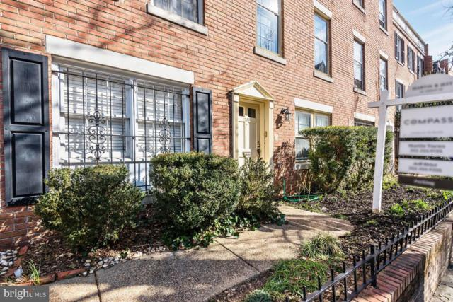 1733 Corcoran Street NW, WASHINGTON, DC 20009 (#DCDC402562) :: The Foster Group