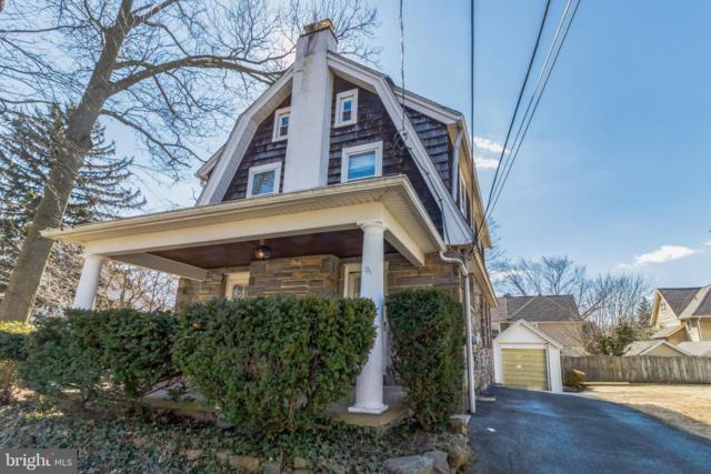 818 Ormond Avenue, DREXEL HILL, PA 19026 (#PADE439284) :: Keller Williams Realty - Matt Fetick Team