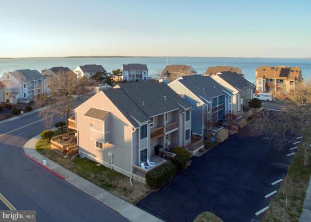 3101 Skipjack Lane #85, OCEAN CITY, MD 21842 (#MDWO104324) :: CoastLine Realty