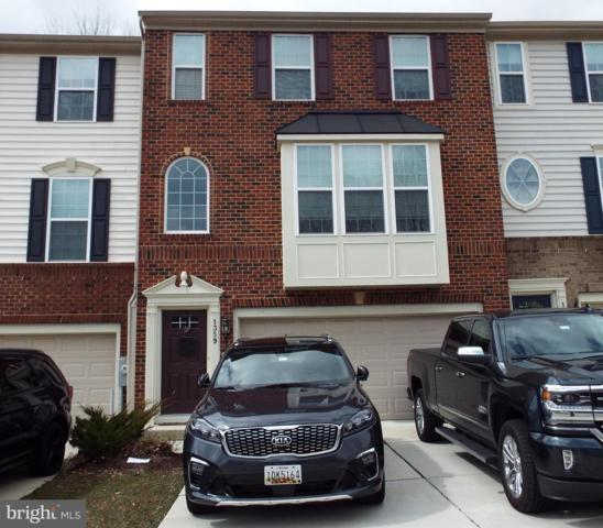 1359 Dickinson Court, BEL AIR, MD 21015 (#MDHR222882) :: The Sebeck Team of RE/MAX Preferred