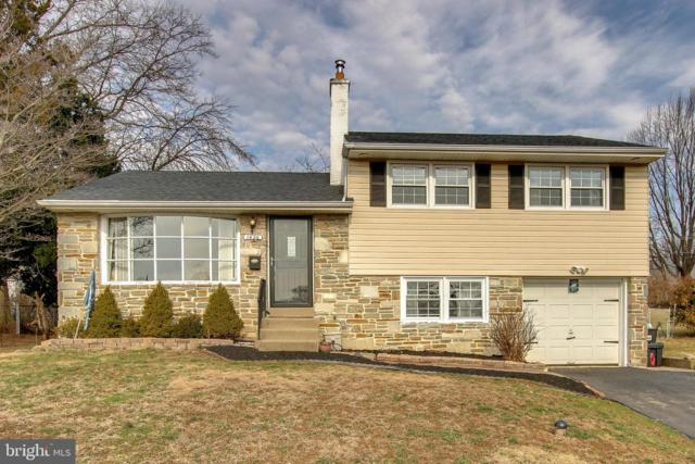 1426 S Center Avenue, FEASTERVILLE TREVOSE, PA 19053 (#PABU445476) :: The John Wuertz Team
