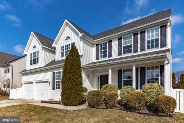 809 Galleria Drive, WILLIAMSTOWN, NJ 08094 (#NJGL230802) :: Colgan Real Estate