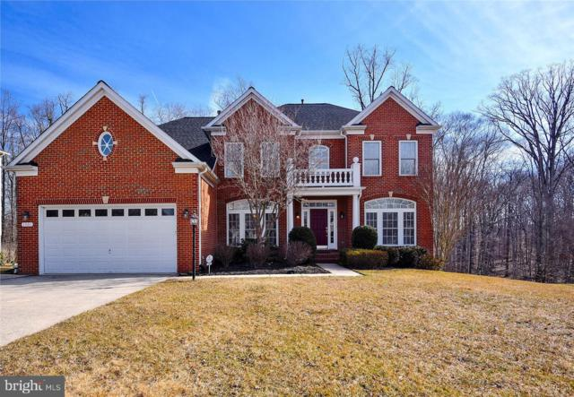1301 Forest Oak Court, BEL AIR, MD 21015 (#MDHR222886) :: Remax Preferred | Scott Kompa Group