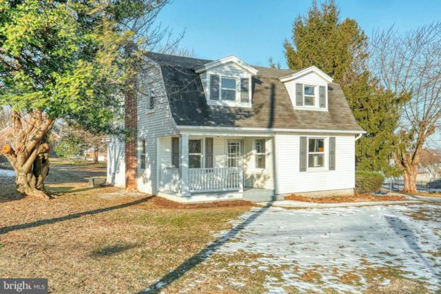 2488 S Queen Street, YORK, PA 17402 (#PAYK111918) :: Benchmark Real Estate Team of KW Keystone Realty