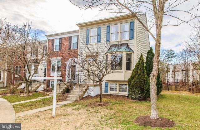 6056 Joust Lane, ALEXANDRIA, VA 22315 (#VAFX1000708) :: The Putnam Group