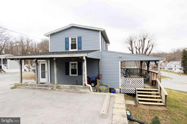 171 W Main Street, WINDSOR, PA 17366 (#PAYK111920) :: Teampete Realty Services, Inc