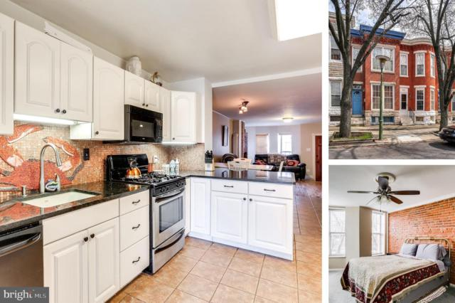 1815 Belt Street, BALTIMORE, MD 21230 (#MDBA440102) :: Labrador Real Estate Team