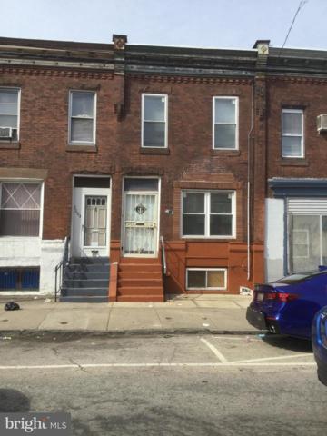 2002 S 22ND Street, PHILADELPHIA, PA 19145 (#PAPH726576) :: Ramus Realty Group