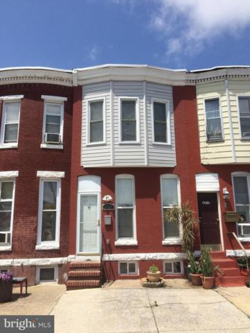3210 Barclay Street, BALTIMORE, MD 21218 (#MDBA440104) :: The MD Home Team