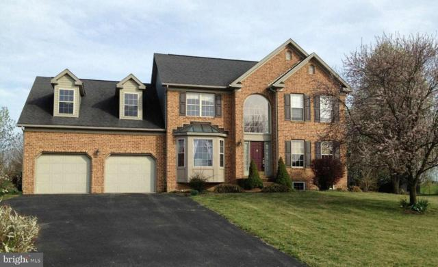 13400 Chads Terrace, HAGERSTOWN, MD 21740 (#MDWA159234) :: RE/MAX Plus