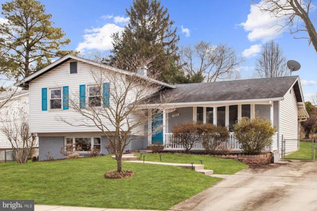 13621 Grenoble Drive, ROCKVILLE, MD 20853 (#MDMC624000) :: Colgan Real Estate