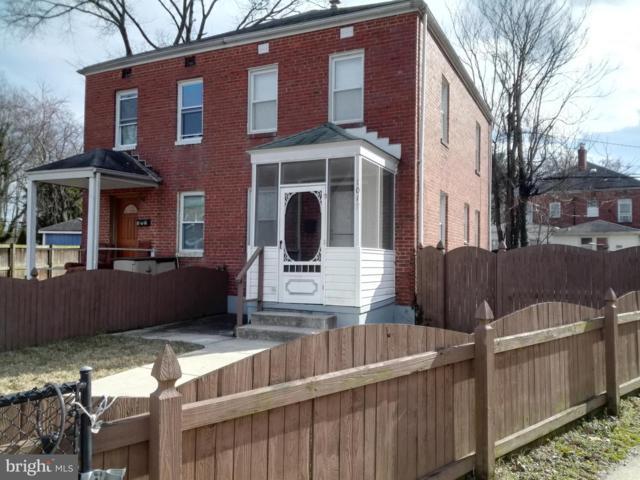 1019 Madison Court, ANNAPOLIS, MD 21403 (#MDAA377630) :: Colgan Real Estate