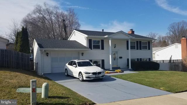 4502 Kendall Drive, WOODBRIDGE, VA 22193 (#VAPW435246) :: SURE Sales Group