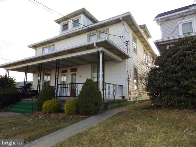 303 Gap Street, VALLEY VIEW, PA 17983 (#PASK124390) :: Ramus Realty Group