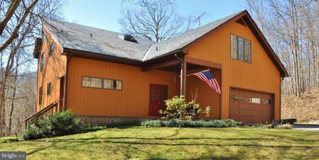 14500 Shaw Road, STEWARTSTOWN, PA 17363 (#PAYK111930) :: Benchmark Real Estate Team of KW Keystone Realty