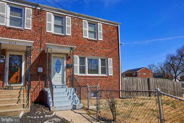 4106 24TH Avenue, TEMPLE HILLS, MD 20748 (#MDPG503704) :: The Gus Anthony Team